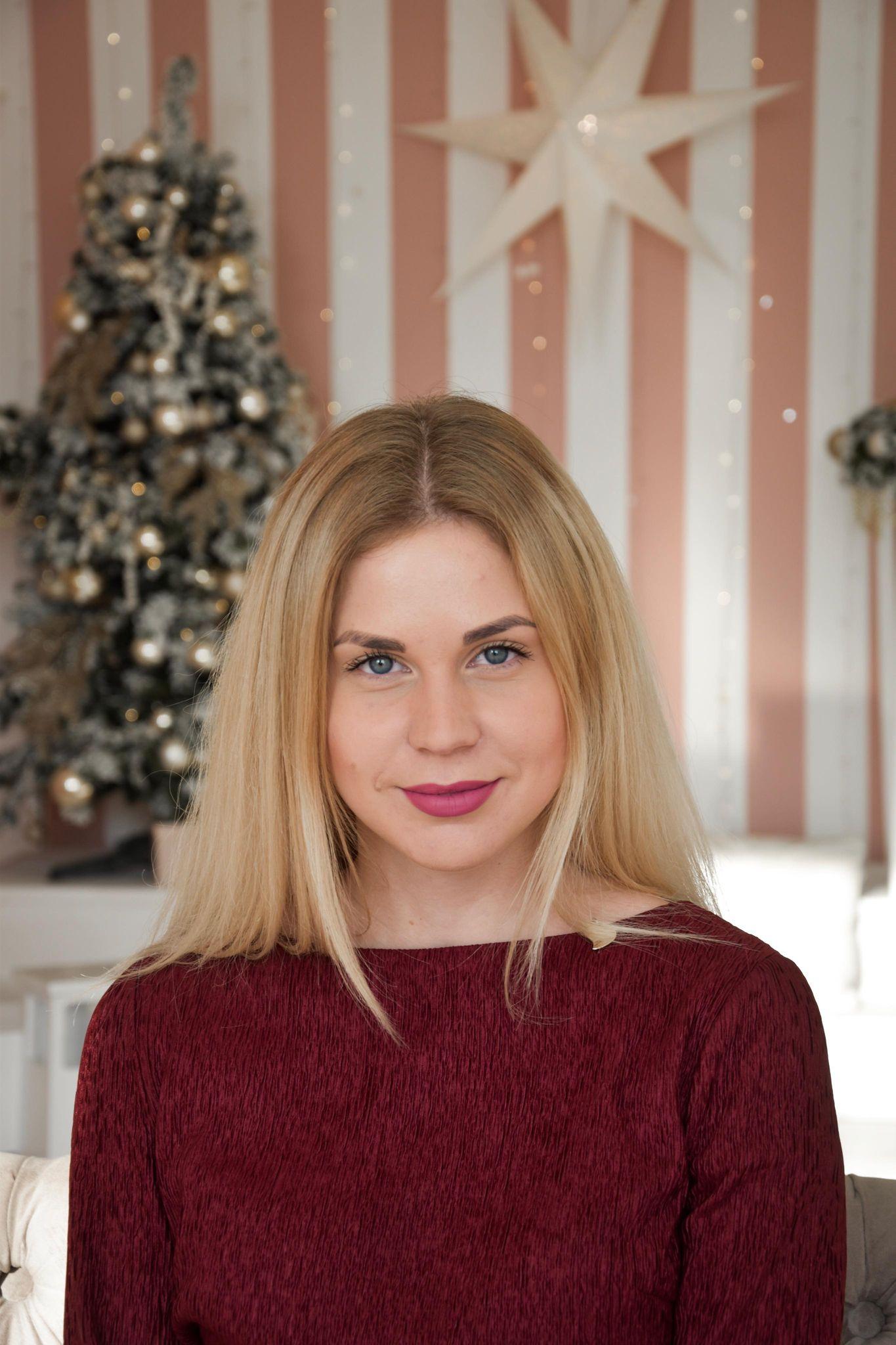 Анастасія Ратушева