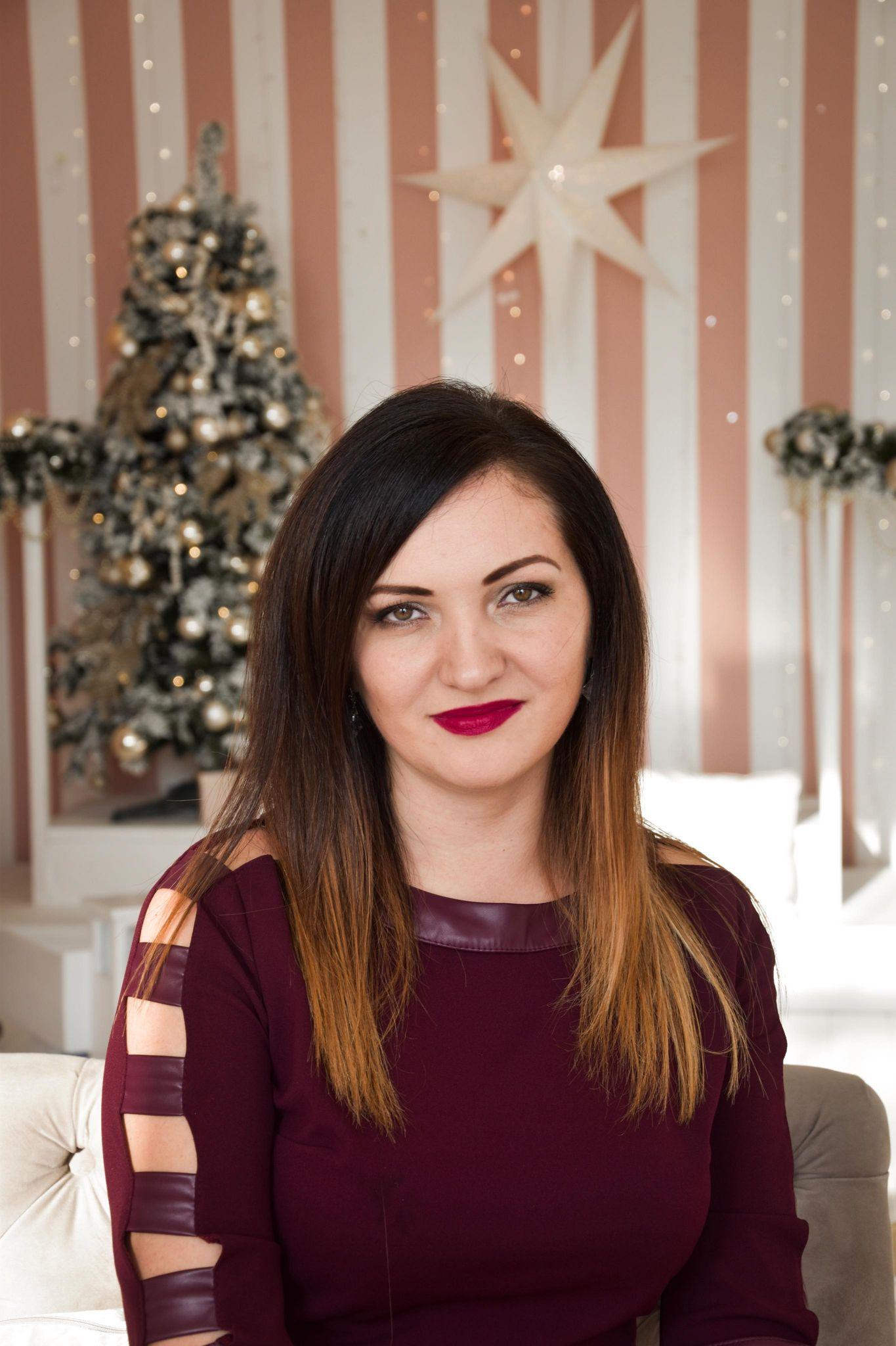 Наталя Плотнікова
